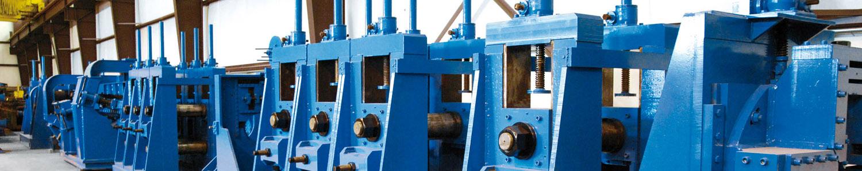 used tube mills