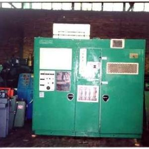150 KW ELECTROHEATING High Frequency Welder