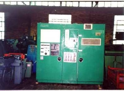 Welder | 150 KW ELECTROHEATING High Frequency Welder