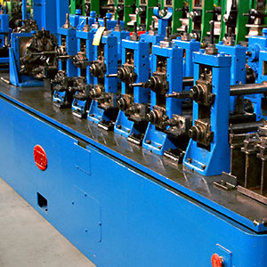 High Frequency / ERW Tube Mills