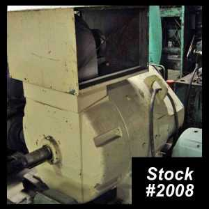 200 HP Motor