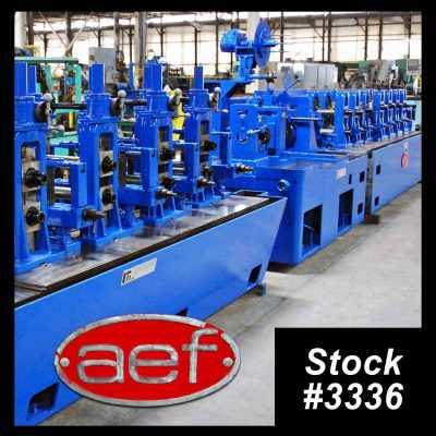 AEF Tube Mill