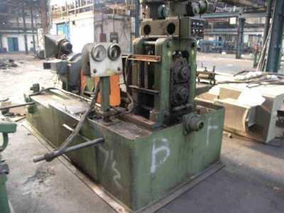 Embossing Rolling Mill