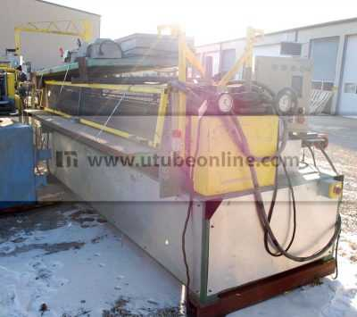 Panel Edge Trimmer Slitter