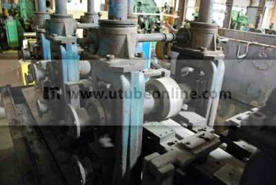 aef tube mill forming roll tooling