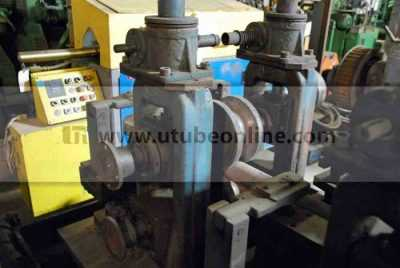 aef tube mill roll tooling