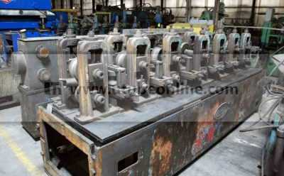 aef tube mill sizing mill