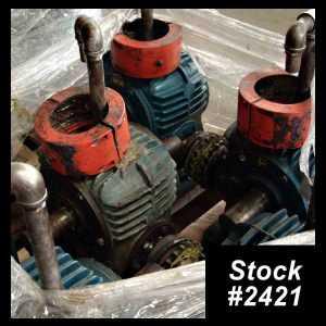 cone drive gear boxes