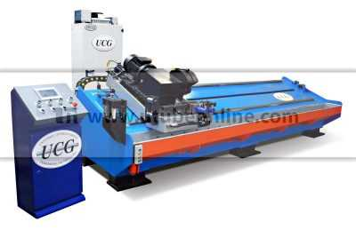 new flying cold saw high speed