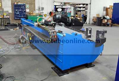 new flying cold saw hydraulic high speed
