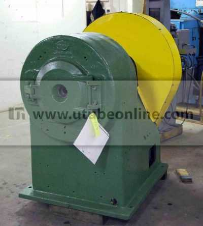 reconditioned tube swager
