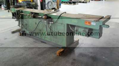 tube bender for schedule 80 steel