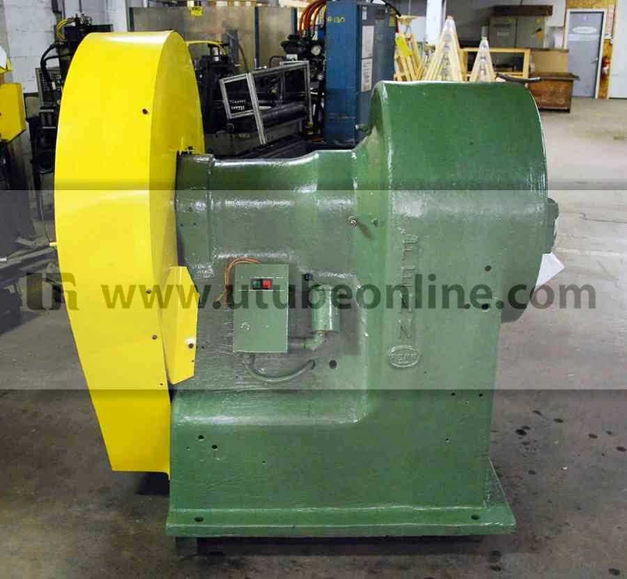 used tube swager for sale
