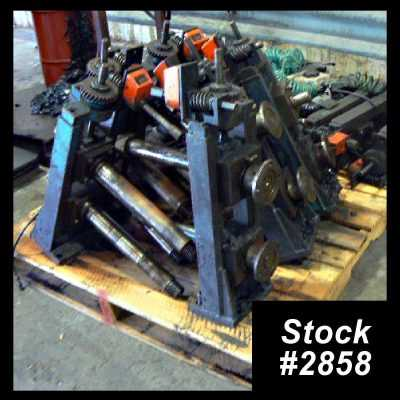 3 inch tube mill raft for sale