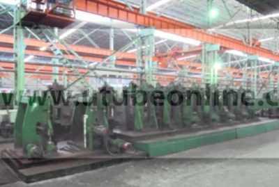API Pipe Plant 19 3096