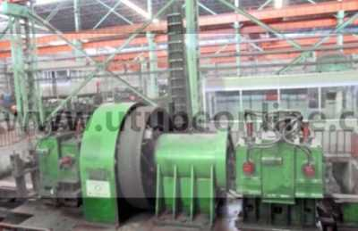 API Pipe Plant 20 3096