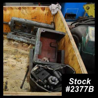 used yoder parts