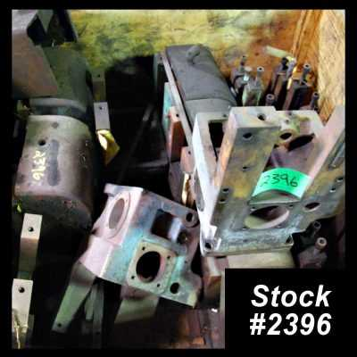 yoder m2 stand housings for sale