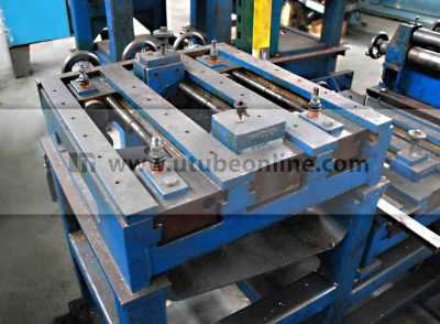 used abbey etna entry guide unit