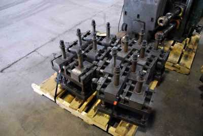 Idle Side Roll Stands