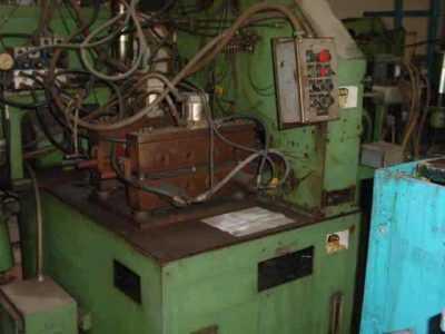 Haven Hydraulic Cut-Off