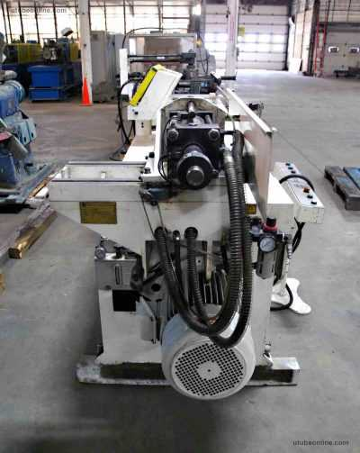 Mandrel Tube Bender Motor