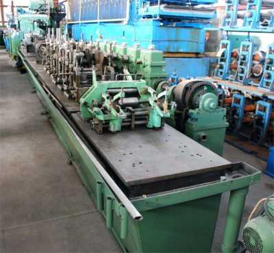38 mm Tube Mill Line 2544 05