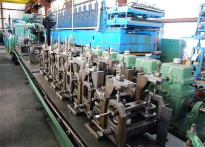 38 mm Tube Mill Line 2544 06
