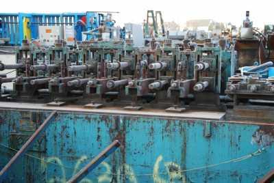 50 mm Tube Mill 3039 01
