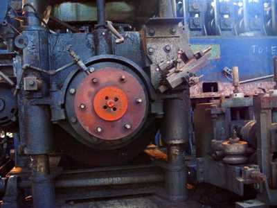 MCKAY ERW Tube Mill 1