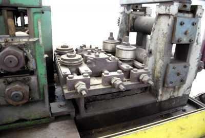 MCKAY ERW Tube Mill 17