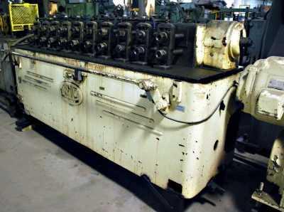 tishken rollformer 110 mlw 12 2953