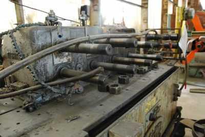 4 Stand Rollformer 2478 3