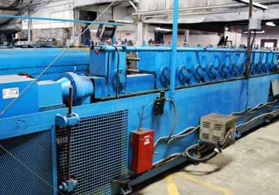 All Form Rollformer Coolant Pump 3503