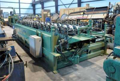 Duplex Rollforming System 2429 01