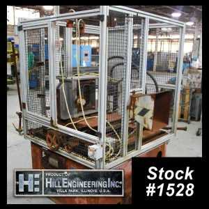 Hydraulic Tube Cut-Off 1528