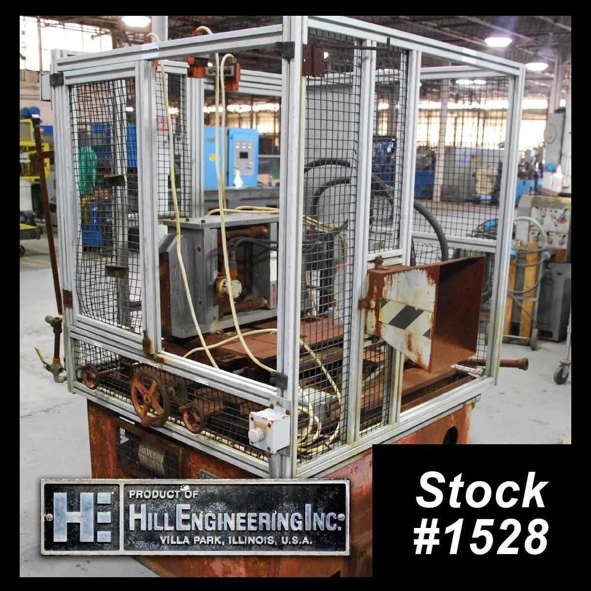 Hydraulic Tube Cut-Off 1528