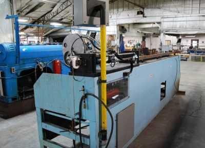 Rollformer Flying Cut Off 3501-02
