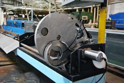 Rollformer Flying Cut Off 3501-06