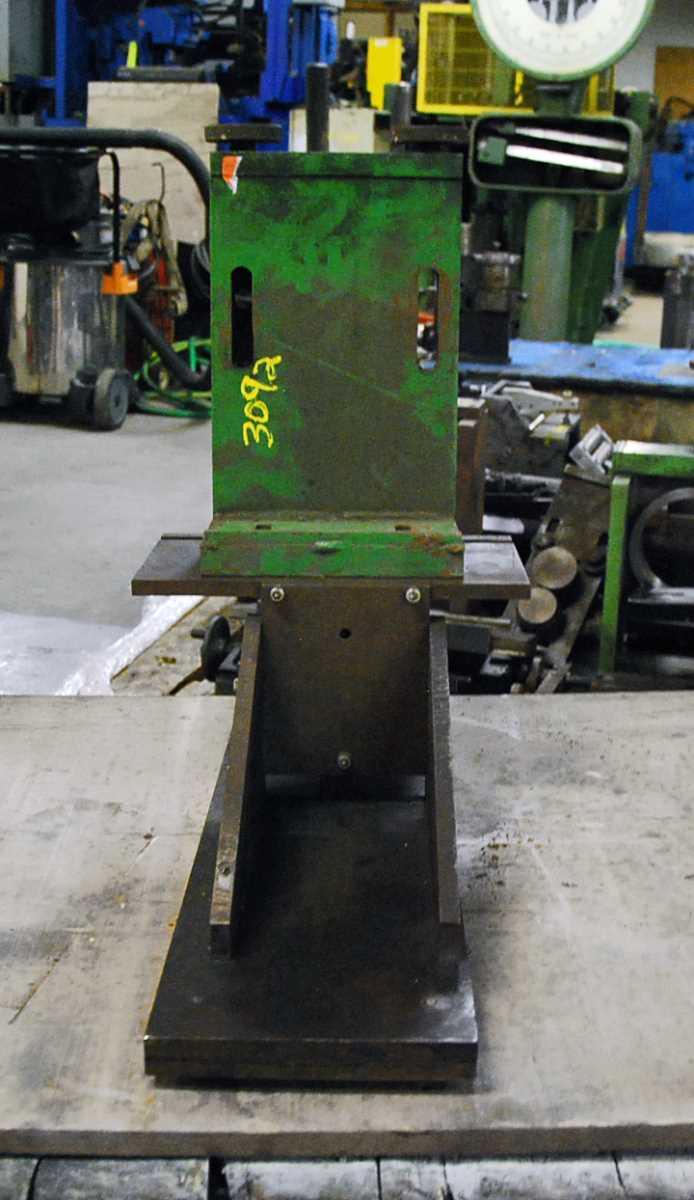 TISHKEN Roll Forming Straightener 3092 01