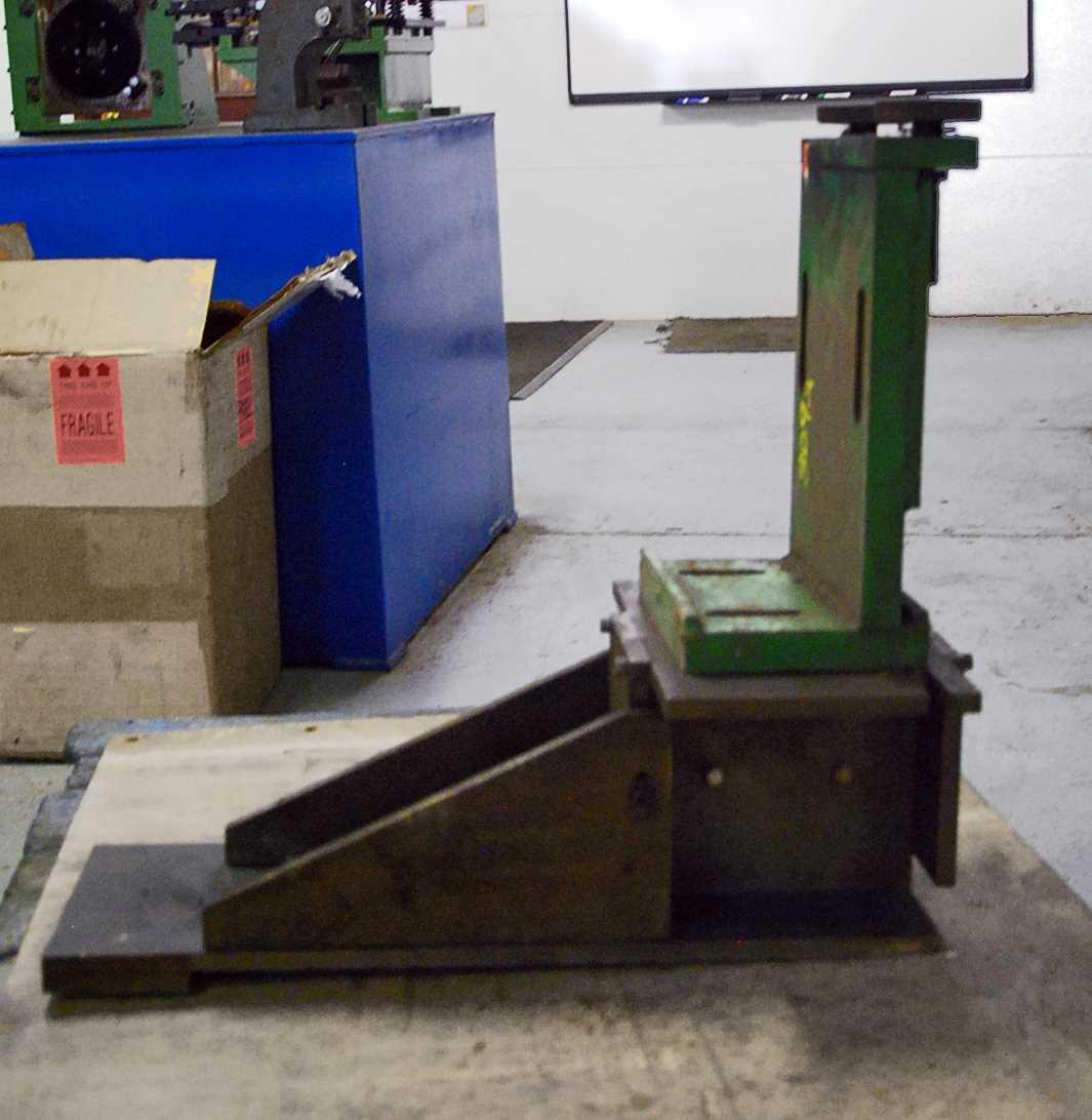 TISHKEN Roll Forming Straightener 3092 03
