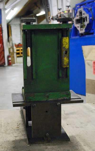 TISHKEN Roll Forming Straightener 3092 04