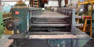 14 Stand RAFTER Rollformer 3174 01
