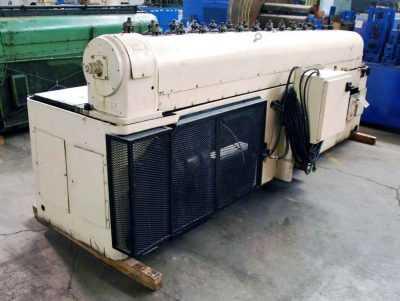 14 Stand Tishken Rollformer 3267 05