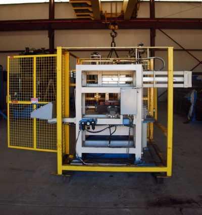 Panel Rollformer 3246