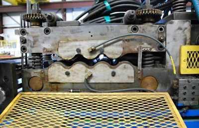 Tishken Flattener - 3 Over 4 Roll 08 3477A