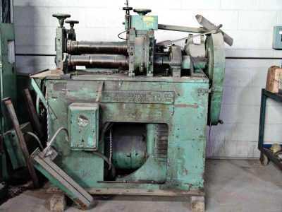 Torrington Slitter - Motor 1359