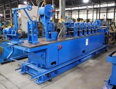 Used M2 Tube Mill 3194 FORMING