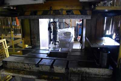 Used Mechanical Press 13 3476C