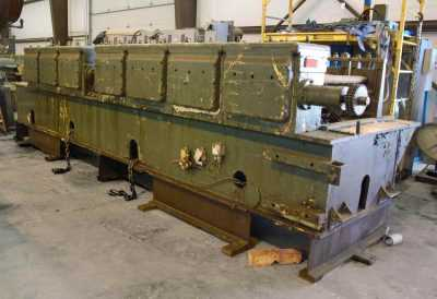 Used RAFTER Rollformer 3174 03